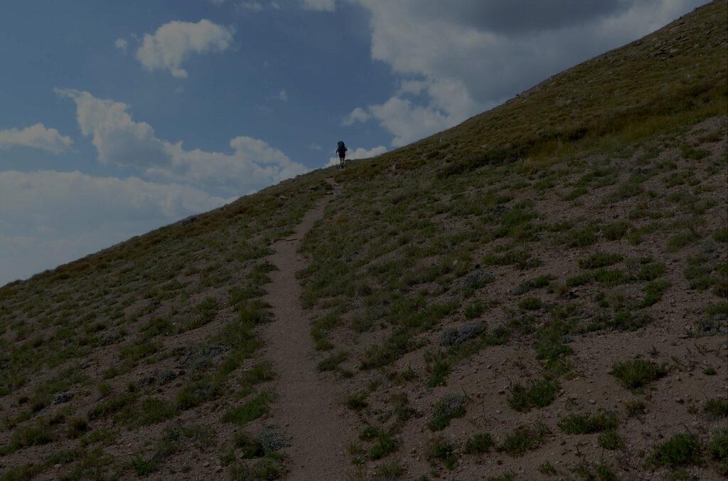 Collegiate Peaks Loop Part 2 (West)