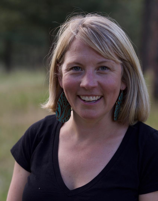 Living Her Adventure: Kerstin Stock