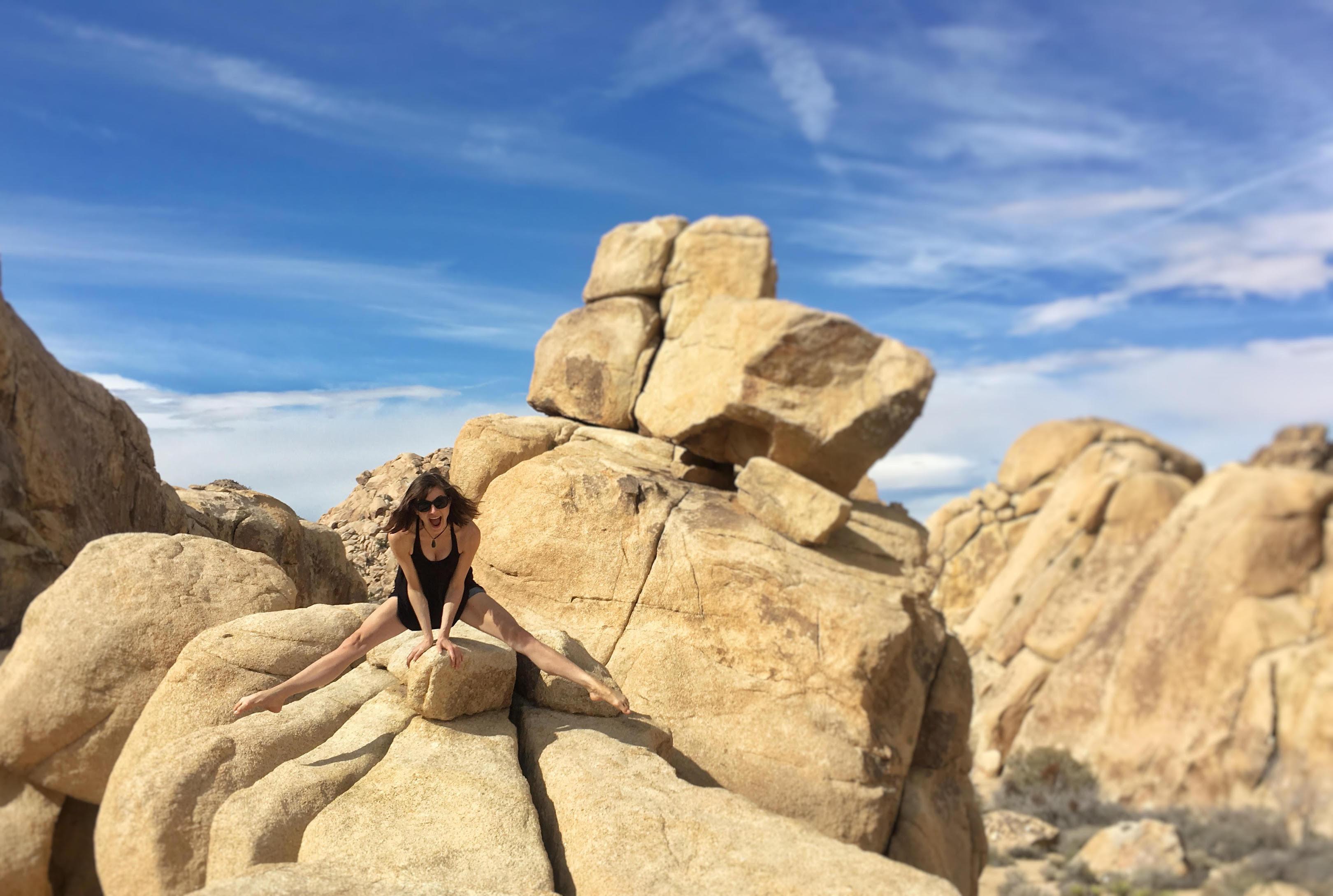 Living Her Adventure: Jess Southwick