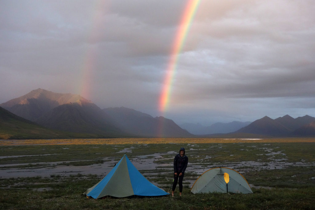 Molly Harrison on Conservation and Adventure in ANWR