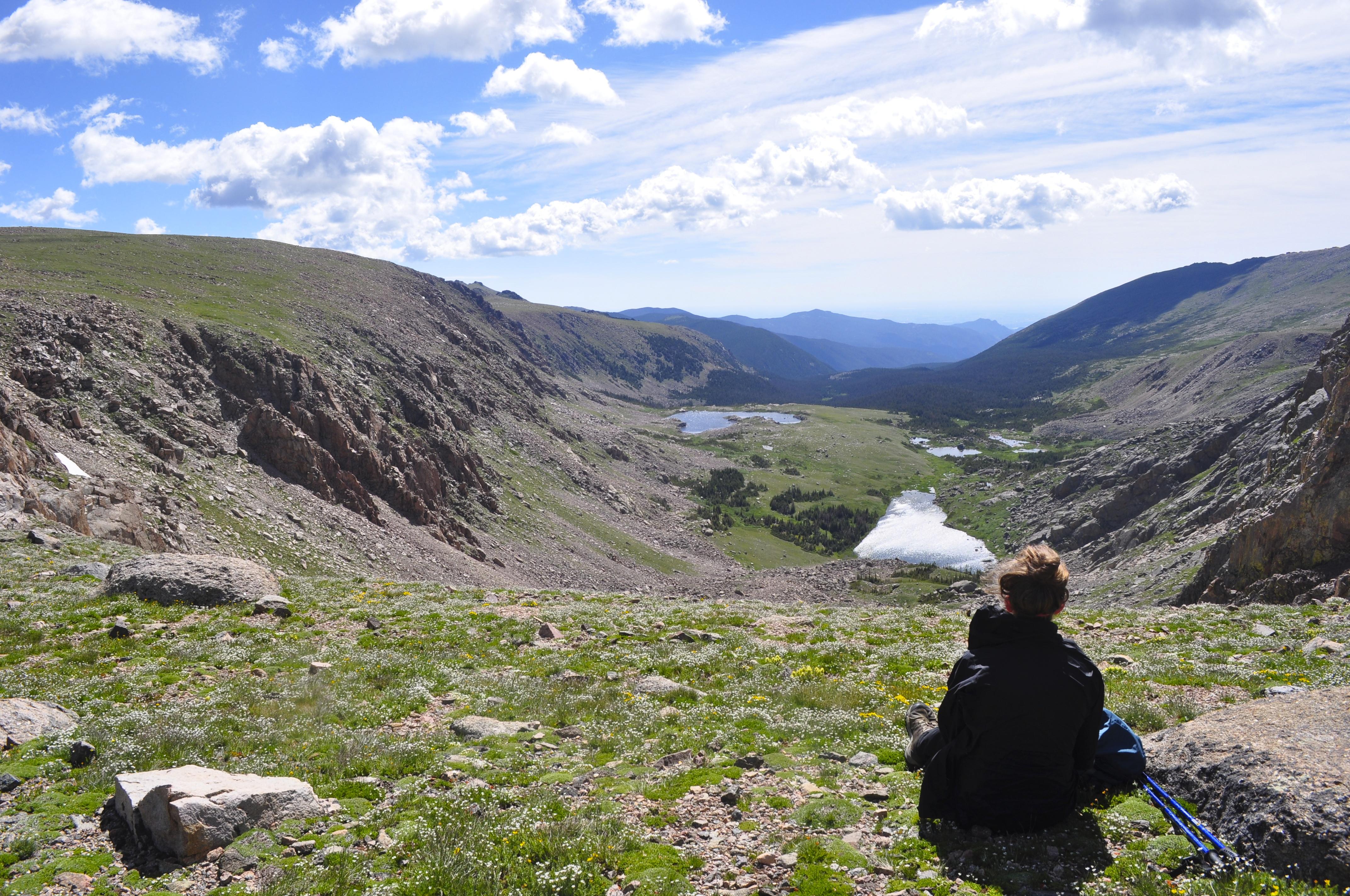 Adventure With Purpose: Meet Julia Oleksiak