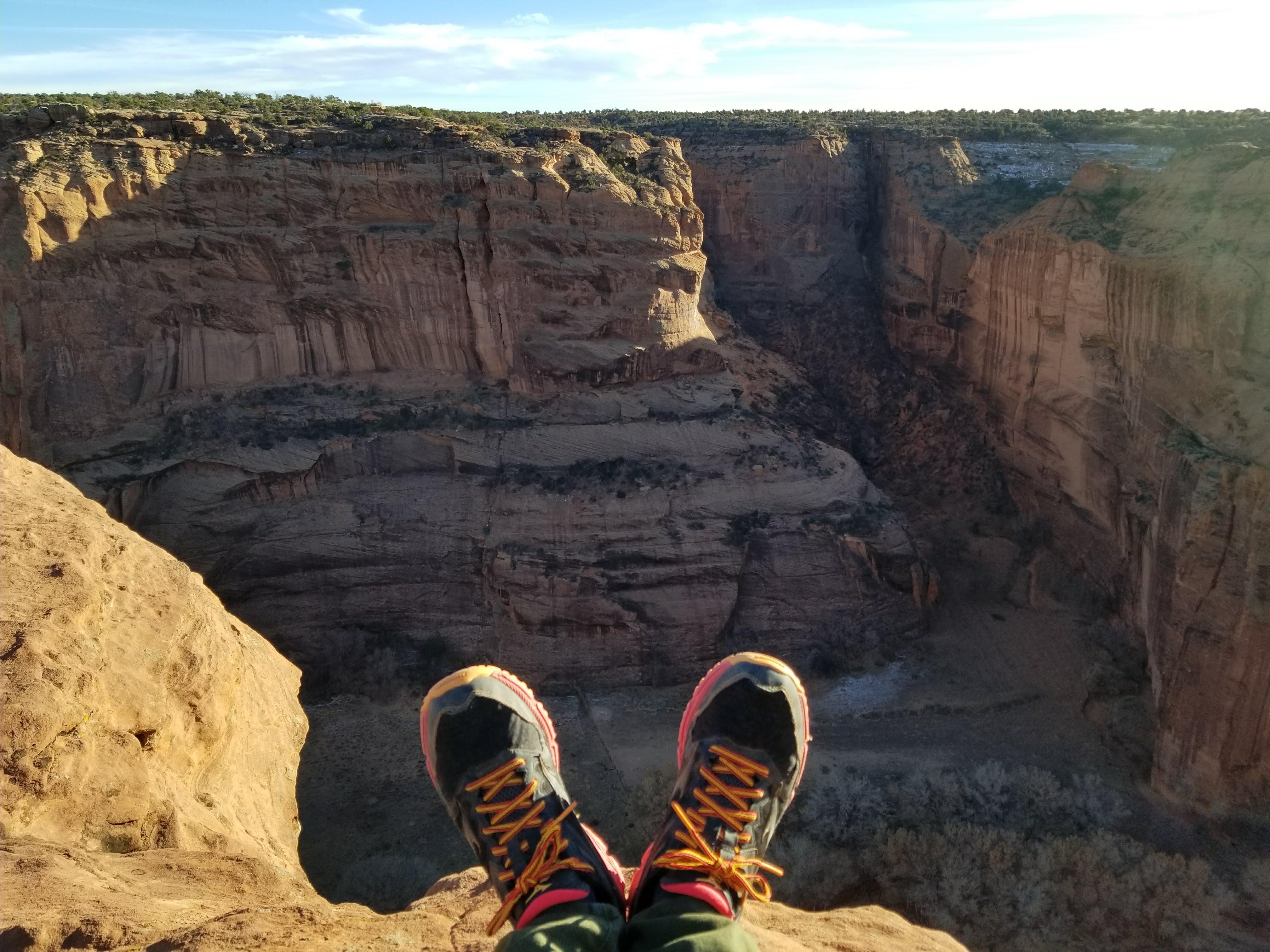 Adventuring for Positive Change: Meet Kristin Pulatie