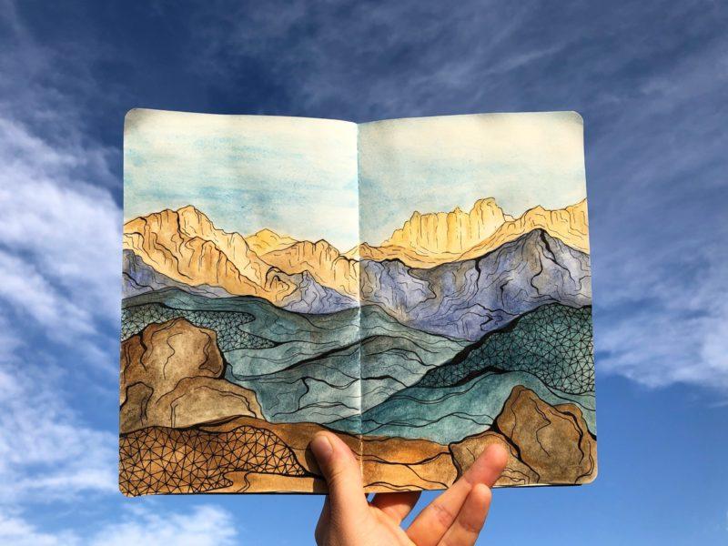 Art & Adventure– a Platform for Advocacy