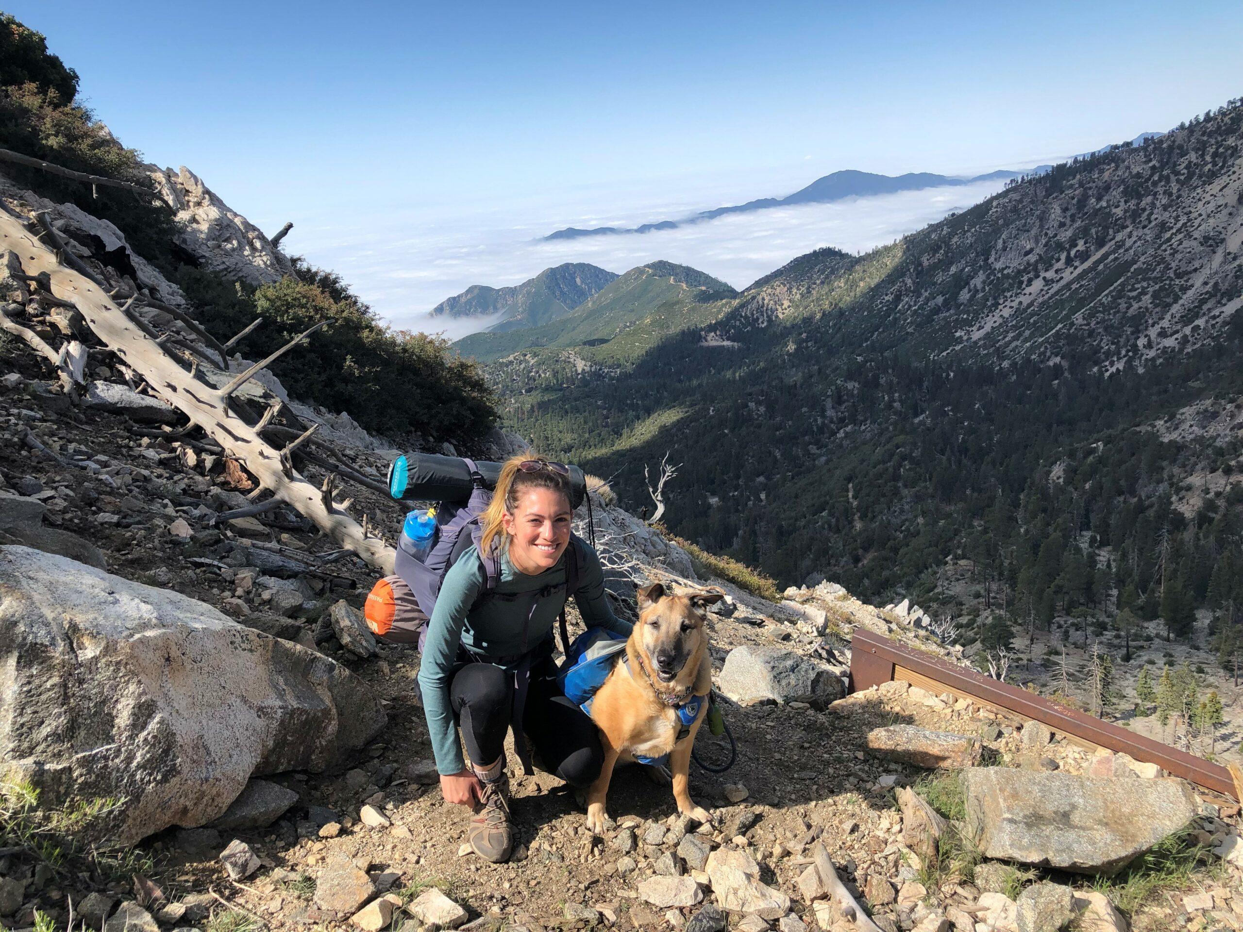 Yosemite's Calling: Meet Lauren Matthews